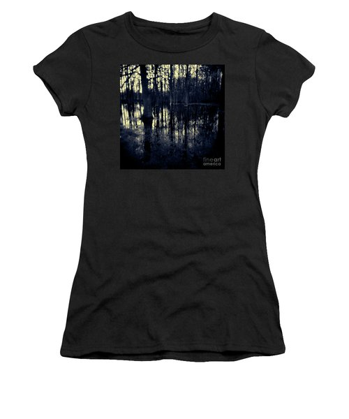 Series Wood And Water 4 Women's T-Shirt