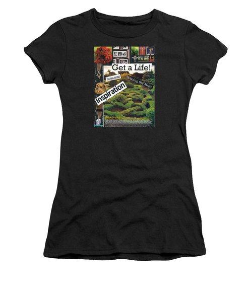 Set Yourself Free Women's T-Shirt