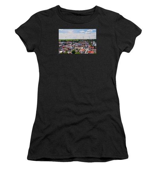 Settlers Women's T-Shirt