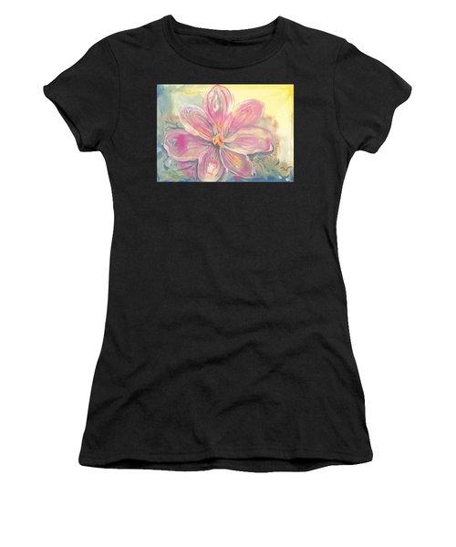 Seven Petals Women's T-Shirt
