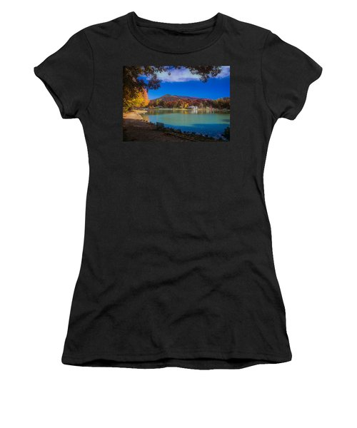 Seven Sisters From Lake Tomahawk Women's T-Shirt