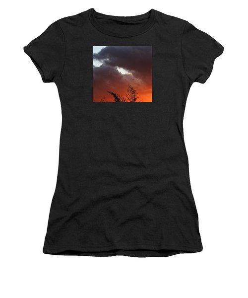Sever Women's T-Shirt (Athletic Fit)