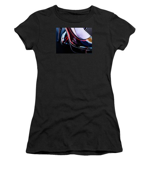 Sexy In Heels Women's T-Shirt (Athletic Fit)