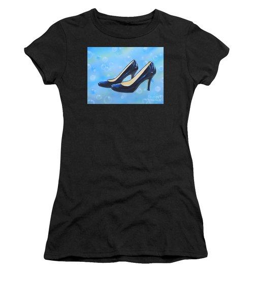 Sexy Shoes Women's T-Shirt