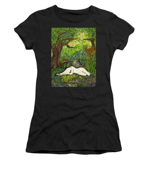 Shade Falls Women's T-Shirt