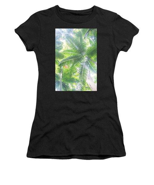 Shade Of Eden  Women's T-Shirt