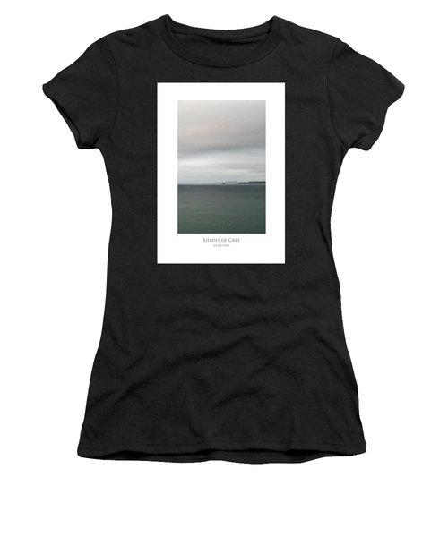 Shades Of Grey Women's T-Shirt