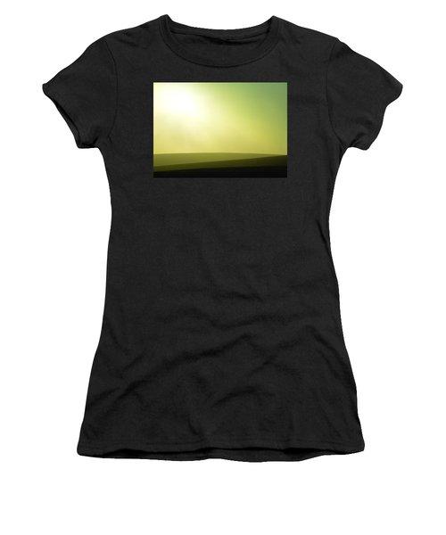 Shades Of Light Women's T-Shirt
