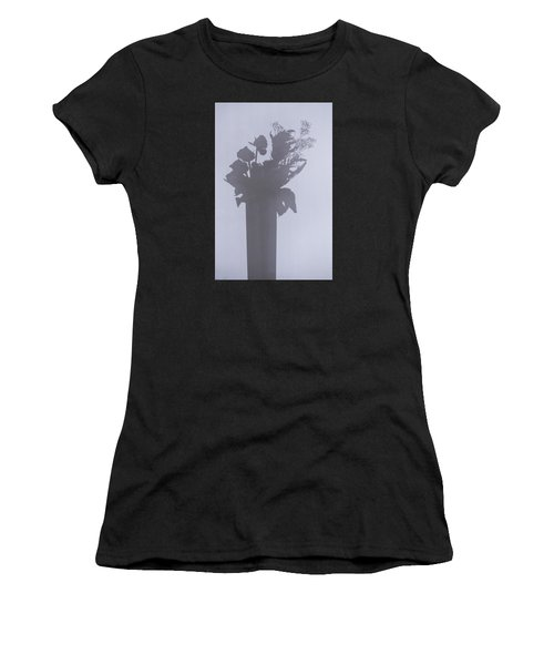 Shades Of Roses Women's T-Shirt