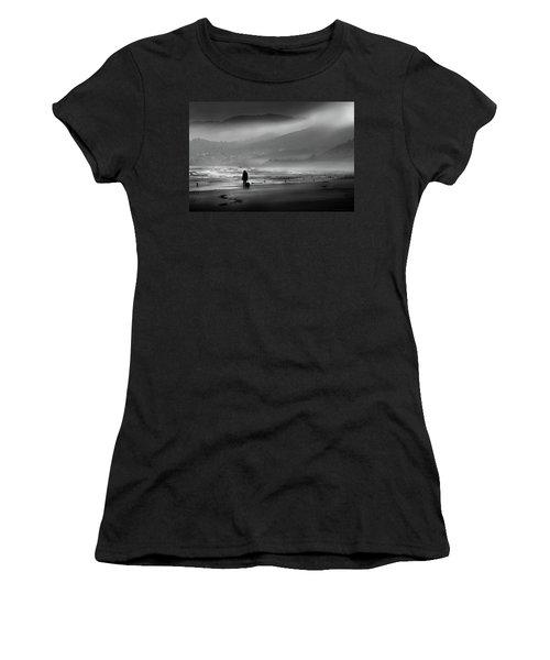Shadow Of A Doubt Women's T-Shirt