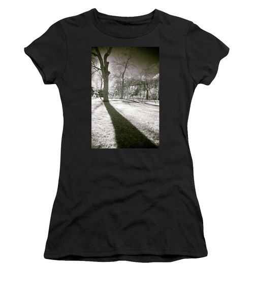 Shadow Of A Memory Women's T-Shirt