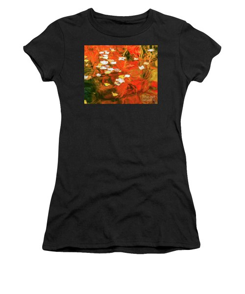 Shadow Of The Red Dragon Women's T-Shirt