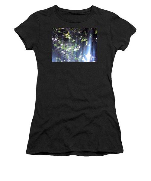 Shadow Threads Women's T-Shirt