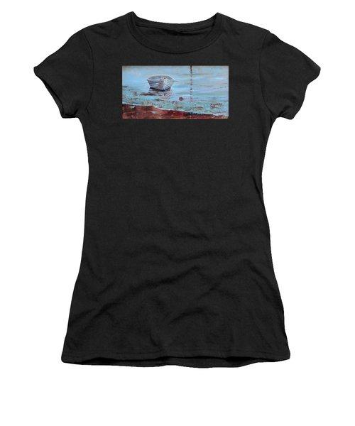 Shallow Tether Women's T-Shirt