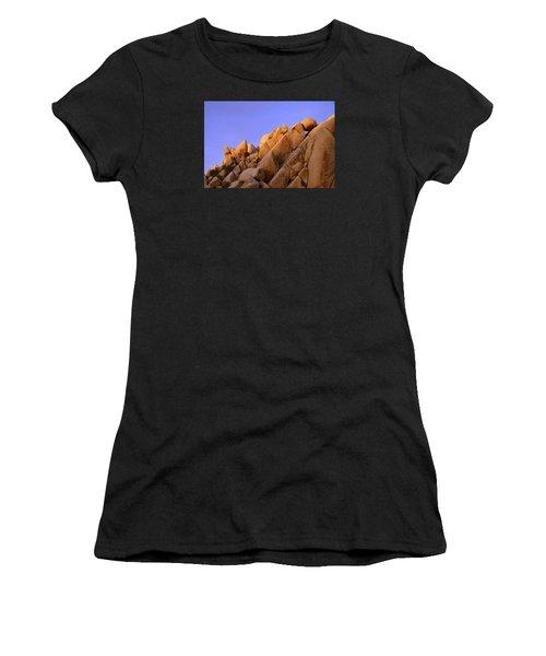 Shapes Women's T-Shirt