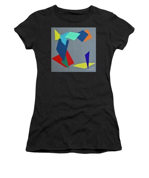 Shattered Women's T-Shirt