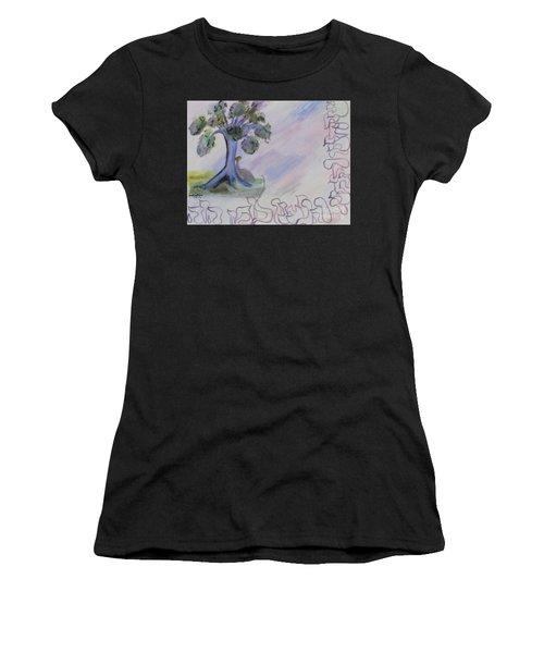 Shehecheyanu Women's T-Shirt