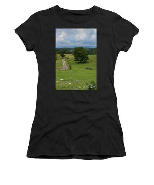 Shenandoah Summer Women's T-Shirt