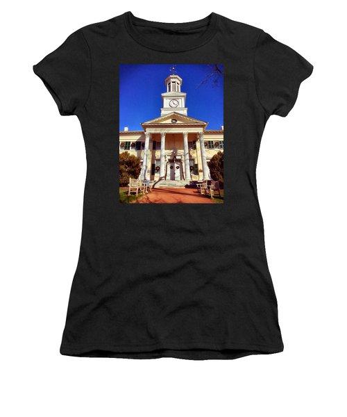 Shepherd University Women's T-Shirt