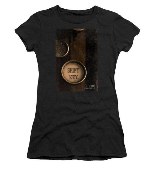 Shift Key Women's T-Shirt
