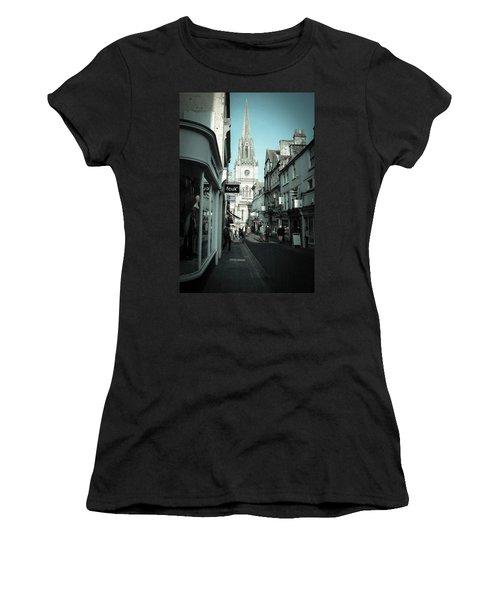 Shine On Me Women's T-Shirt