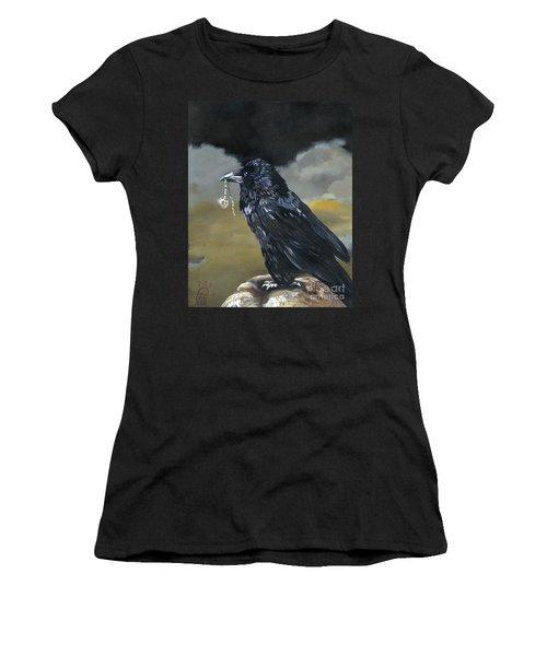 Shiny Women's T-Shirt