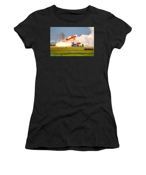 Jet Truck Women's T-Shirt