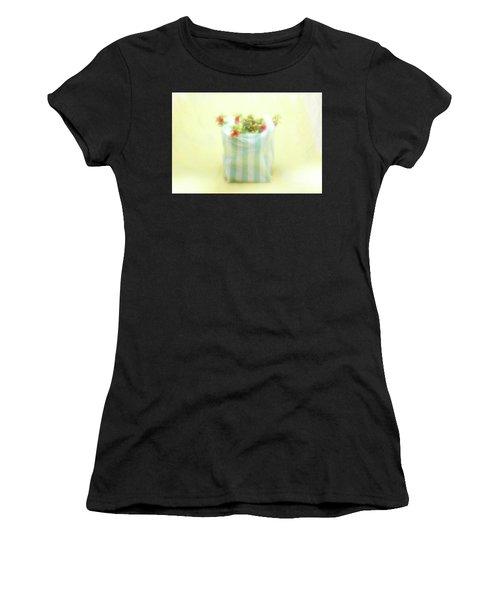Shopping Bag Women's T-Shirt