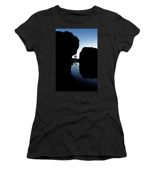 Shore Patrol Women's T-Shirt