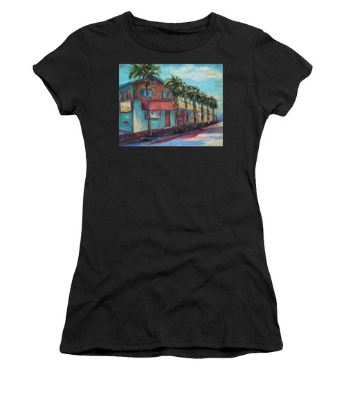 Shorelines And Pete's Women's T-Shirt