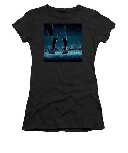 Short Stop Women's T-Shirt