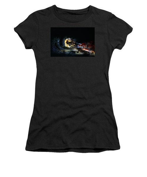 Short Visit Women's T-Shirt