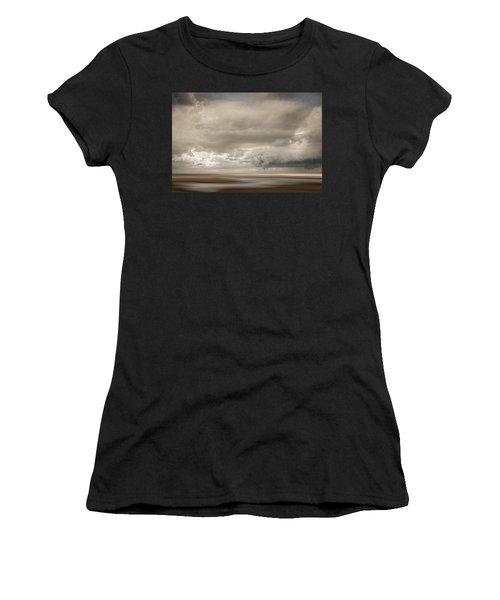 Short Wharf Creek 4 Women's T-Shirt