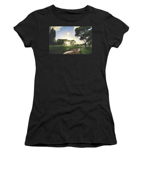 Show Me The Way Women's T-Shirt