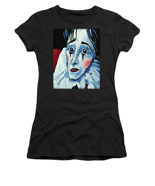 Show Must Go On Women's T-Shirt