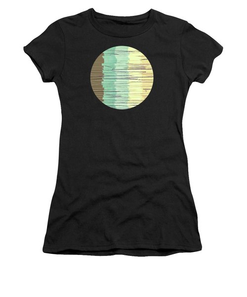 Shreds Of Color 2 Women's T-Shirt