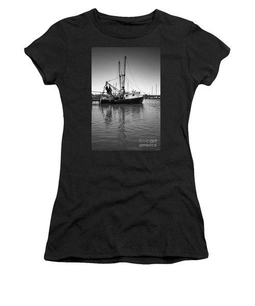 Shrimp Boat Women's T-Shirt