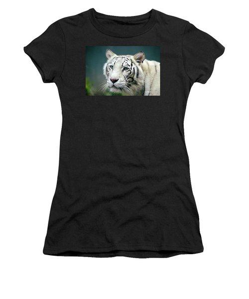 Siberian Tiger Women's T-Shirt