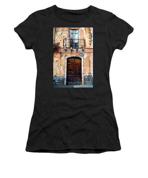 Sicilian Facade Women's T-Shirt