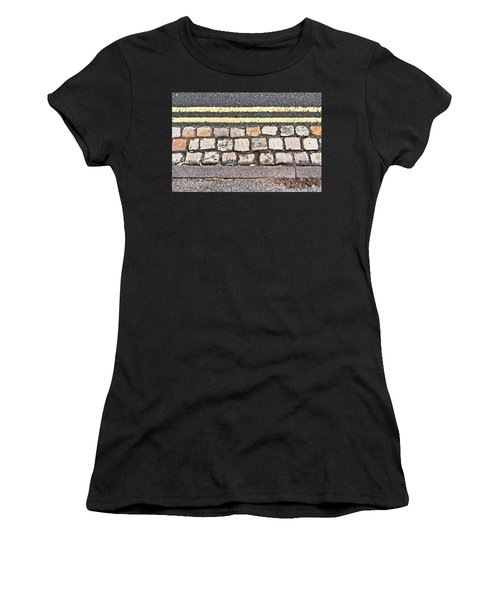 Side Of The Road Women's T-Shirt