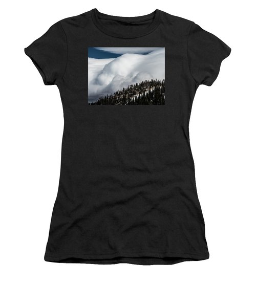 Sierra Stormclouds Women's T-Shirt