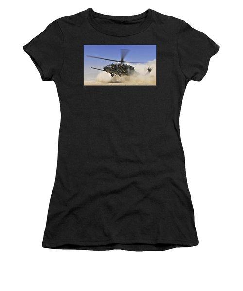 Sikorsky Hh-60 Pave Hawk Women's T-Shirt
