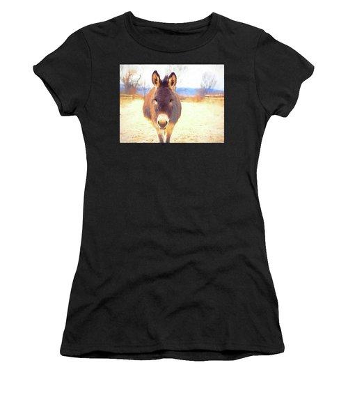 Silent Approach Women's T-Shirt