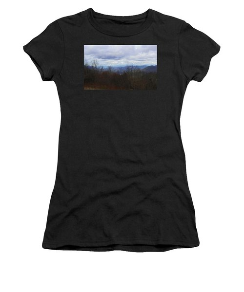 Silers Bald 2015d Women's T-Shirt (Athletic Fit)