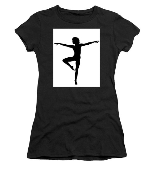 Silhouette 24 Women's T-Shirt