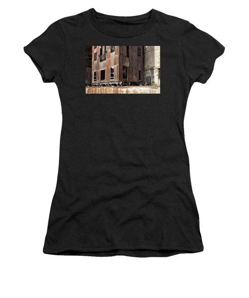 Silo City 7 Women's T-Shirt