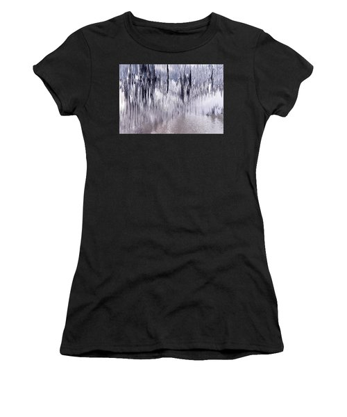 Silver Devastation  Women's T-Shirt