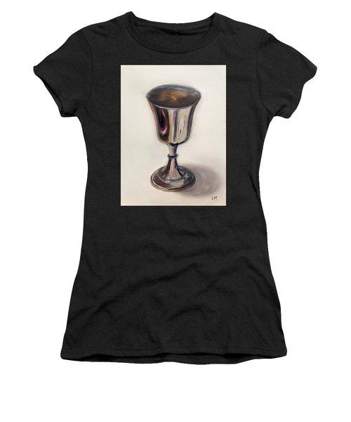 Silver Goblet Women's T-Shirt