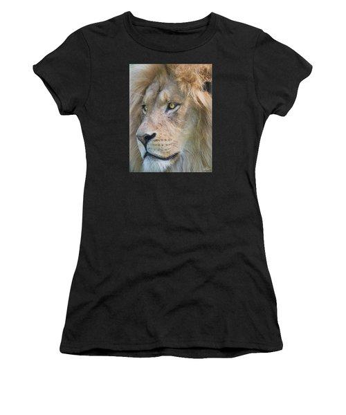 Simba 2 Women's T-Shirt
