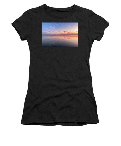 Simple Women's T-Shirt